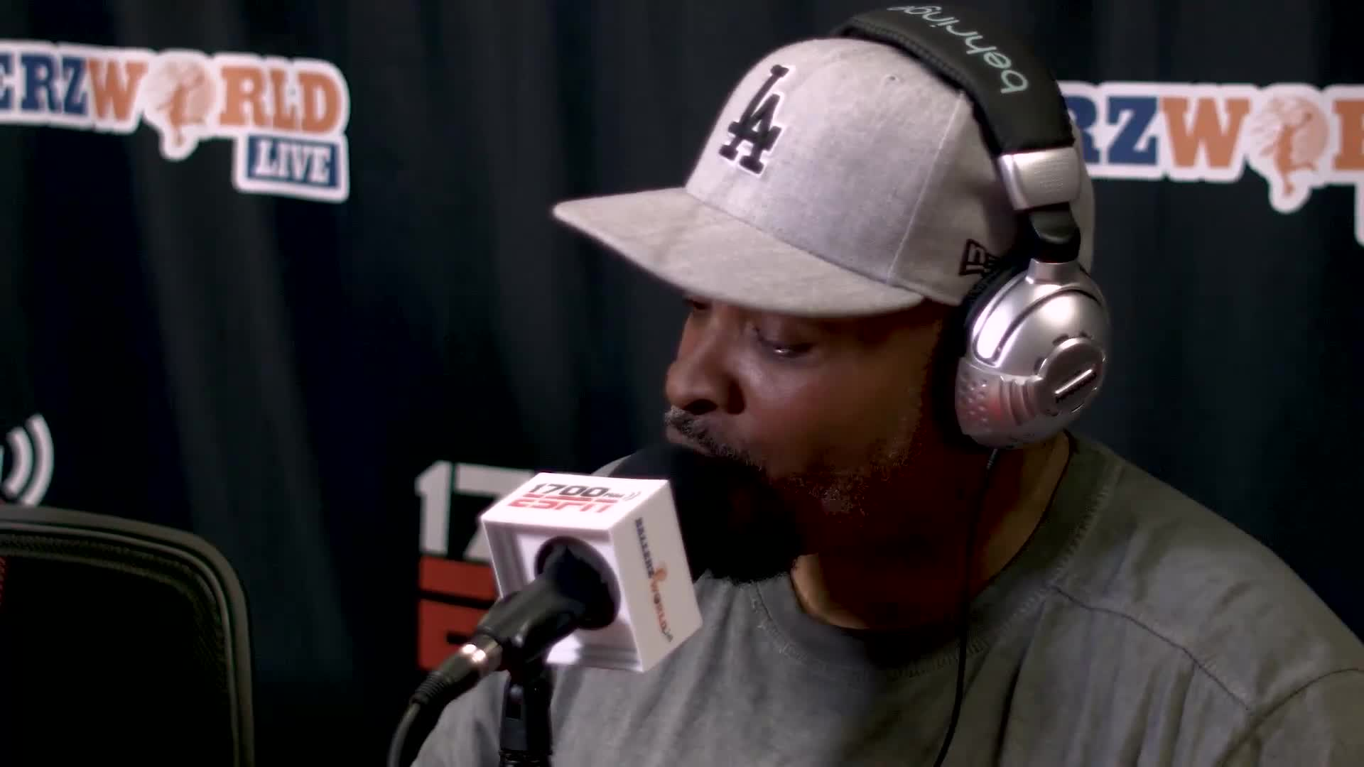 Speedy Talks About BBB and Lavar Ball
